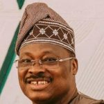 Former Oyo Governor Ajimobi Died From Multiple Organ Failure Due To COVID-19 Complications- Lagos Commissioner For Health, Prof Akin Abayomi