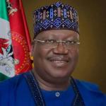 We Passed Buhari's $5.5 Billion Loan Request To Save 20 Million Jobs – Lawan