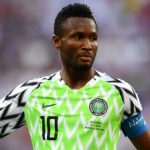Coronavirus: I Don't Want To Play Football Now — Mikel Obi