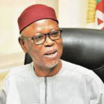 """Internal Democracy Has Been Murdered In APC"" - Former APC National Chairman, Oyegun Speaks On Obaseki's Disqualification"