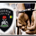 38-Year-Old Man Arraigned For Allegedly Raping His 7-Month-Old Daughter In Benue