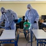 Schools Must Create Isolation Spaces Before Reopening – FG