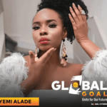 Yemi Alade To Perform Alongside Shakira, Justin Bieber At 2020 Global Goal Concert