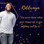 "BBNaija 2020:- Meet Arrogant And Confident ""Kiddwaya"""