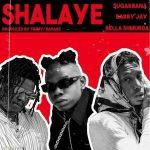 Sugarbana Ft. Barry Jhay & Bella Shmurda – Shalaye