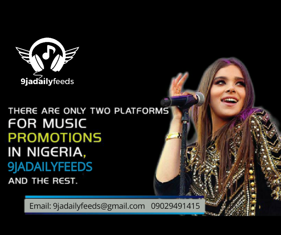 9jadailyfeeds Music Promotion
