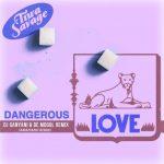 Tiwa Savage – Dangerous Love ( Amapiano Remix ) Feat. DJ Ganyani, De Mogul