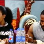 "BBNaija: ""Look Elsewhere, I Can't Date Someone Like You, You'll Give Me BP"" – Erica Tells Kiddwaya"