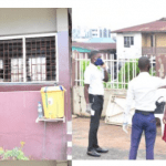 School Reopening: After Four Months, Oyo Schools Finally Reopen (Photos)