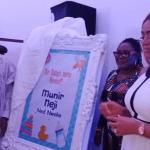Regina Daniels And Ned Nwoko's Child Naming Ceremony(Photos)