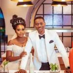 DISCLAIMER ❌: I'm not married to Lateef Adedimeji, says Bimpe Oyebade