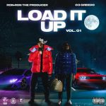 DOWNLOAD MP3: 03 Greedo & Ron-RonTheProducer - Same Zone Interlude