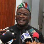 Governor Ortom Makes Clarification On Defecting To APC