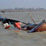10 Passengers Die In Lagos Boat Accident