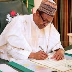 President Buhari Suggests Ways To Defeat COVID-19 Just Like Poilio