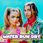 DOWNLOAD MP3: Chelsea Collins Ft. 24kGoldn - Water Run Dry