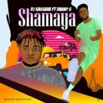 DJ Kassava – Shamaya Ft. Danny S