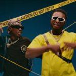 DOWNLOAD MP4: DJ Kaywise Ft. Naira Marley, Mayorkun & Zlatan - What Type Of Dance (WTOD)