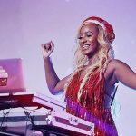 "DJ Cuppy Finally Unveils Tracklist For Her Forthcoming Album ""Original Copy"