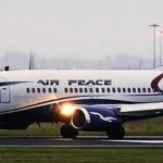 Air peace airline: The dead passenger is just sick, he's not COVID-19 +