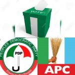 Edo polls: APC vs PDP campaign clash, two deaths