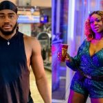 """BBNaija: """"We Did It And It Is Normal"""" – Ka3na Tells Lucy And Dora About Knacking Praise"""