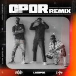 DOWNLOAD MP3: Rexxie ft. Zlatan, LadiPoe – Opor (Remix)