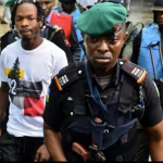 Naira Marley breaks interstate travel law, pays #100k fine