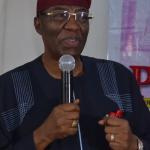 Don't play politics with Kashamu death - Gbenga Daniel