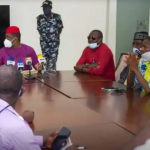 Femi Fani-Kayode threatens journalist (SEE DETAILS)