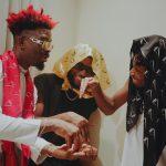 The Flowolf, Mayorkun, Dremo, Fresh VDM – On A Jay