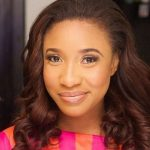 """2020 Has Blessed Me More Than My 34 Years On Earth"" – Tonto Dike"