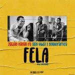 DOWNLOAD MP3: Zeejay Hayan Ft. Seyi vibez & bomiofarica - Fela
