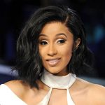 """""""I Will Have A Mental Breakdown If Donald Trump Wins The Election"""" – Rapper, Cardi B Says"""