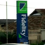 Fidelity Bank Has Message For Its Customers Following Bridge Closure (Read Message)