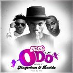 DOWNLOAD MP3: Kidi – Odo (Remix) ft. Davido & Mayorkun