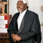 Veteran Nigerian Kanayo O. Kanayo Graduates From Law School