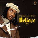 DOWNLOAD MP3: Badman Chorus Ft. Ycee - Inhaler