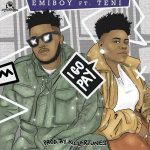 DOWNLOAD MP3: Emiboy Ft. Teni – I Go Pay
