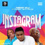 DOWNLOAD MP3: Fabian Blu ft. Mohbad, Naira Marley – Instagram