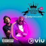 DOWNLOAD MP3: Kabza De Small & DJ Maphorisa – Party Mix (18 Sep 2020)