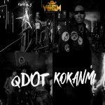 DOWNLOAD MP3: Qdot - Kokanmi