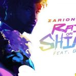 DOWNLOAD MP3: Zarion Uti ft Buju – Rain or Shine