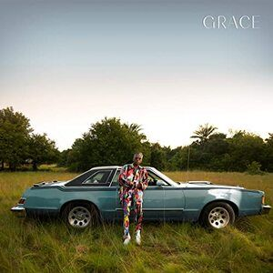 Grace Album by DJ Spinall