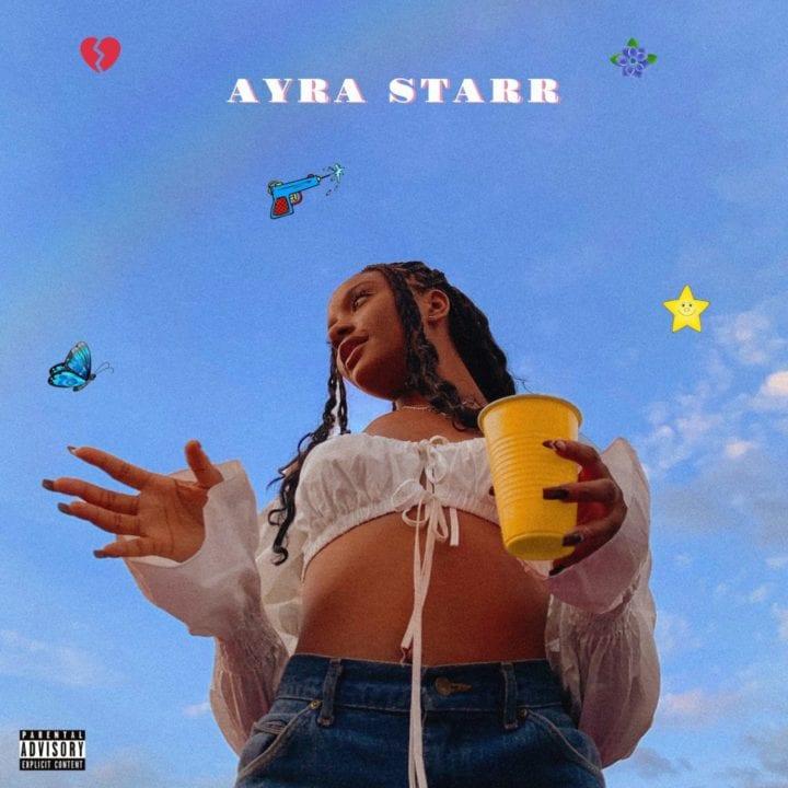 Ayra Starr EP