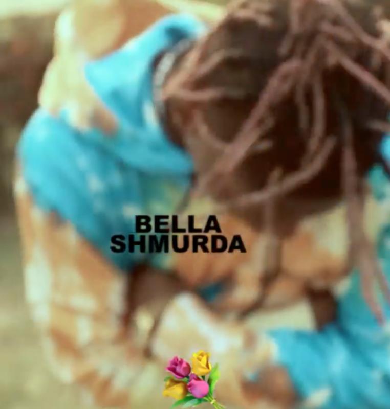 Bella Shmurda — Parte! (Snippet)