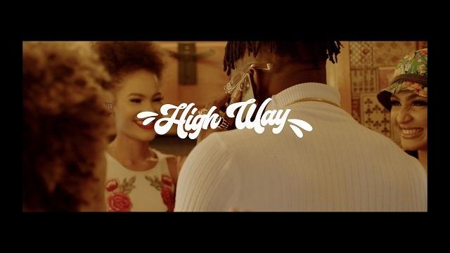 DJ Kaywise – High Way Ft. Phyno (Video)