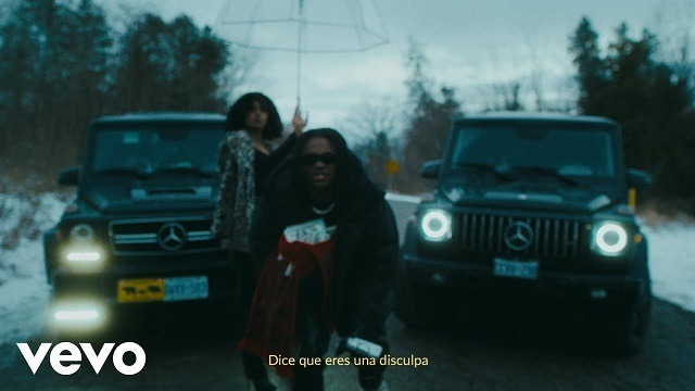 Dice Ailes – Money Dance (Video)