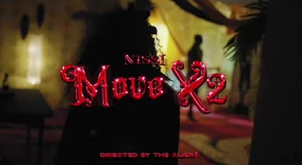 Nissi – Move ×2 Video
