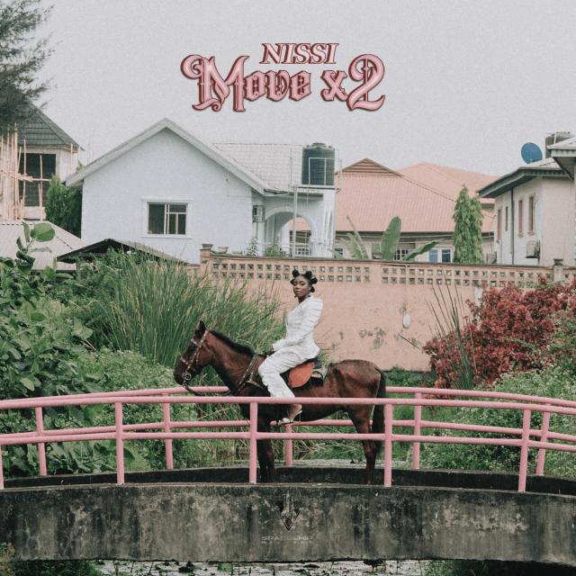 Nissi – Move ×2